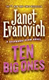 Ten Big Ones (Stephanie Plum, No. 10)