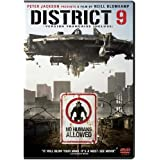District 9 (Bilingual)by Sharlto Copley