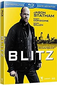 Blitz [Blu-ray]