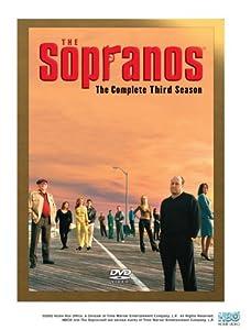 The Sopranos: Season 3