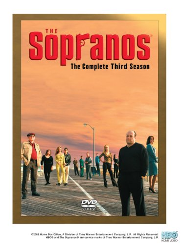 The Sopranos: Season 3 (Sopranos Complete Season compare prices)