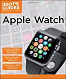 img - for Idiot's Guides: Apple Watch book / textbook / text book