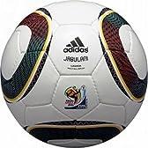 ADIDAS【アディダス】サッカーボール 2010W杯ルシアーダ5号 AS523LU