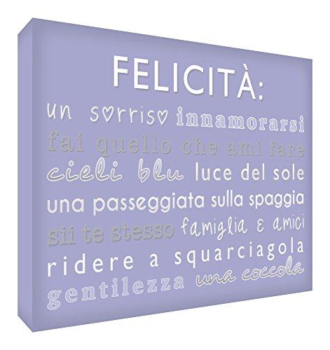 feel-good-art-happiness-a6blk-16it-token-decorativo-in-acrilico-levigatura-a-diamante-con-testo-feli