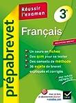 Fran�ais 3e - Pr�pabrevet R�ussir l'e...