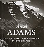 Ansel Adams: The National Parks Service Photographs (Tiny Folio) (0789207753) by Adams, Ansel