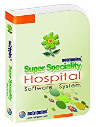 Super Speciality Hospital software system , hospital management software , hospital software