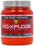 BSN No Xplode Blue Raspberry - 50 serve