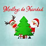 "Medley ""O Arbol de Navidad"": He Is Born the Divine Child / Silent Night, Holy Night (Stille Nacht, Heilige Nacht..."