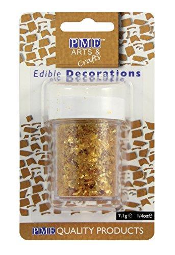 pme-gold-glitter-flakes