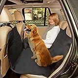 Poppypet Kofferraumschutz Hunde