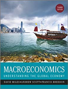 Macroeconomics: Understanding The Global Economy