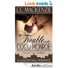 The Trouble With Coco Monroe (A Ludlow Hall Story Book 4)