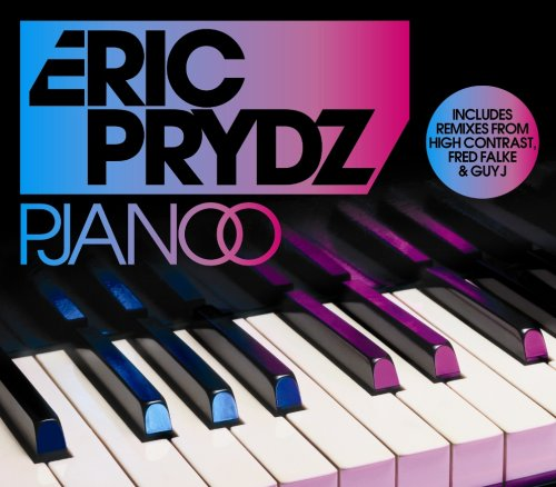 Eric Prydz - Pjanoo (Single) - Zortam Music