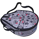 Star Wars Millenium Falcon LEGO Carrying Case (Large)