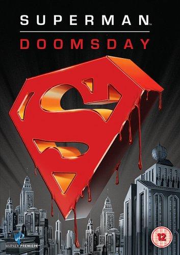 Superman Doomsday [Edizione: Regno Unito]