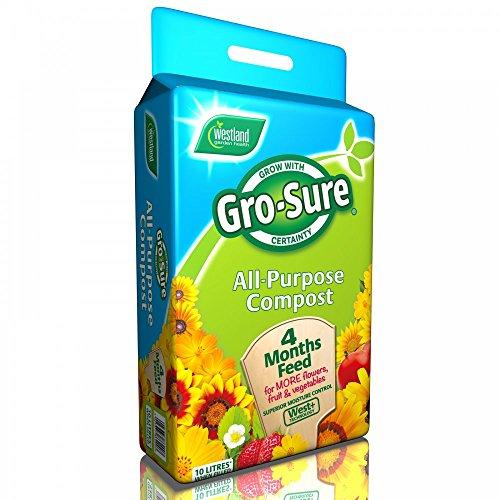 10l-westland-gro-sure-all-purpose-compost-garden-plant-soil-container