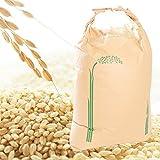 新米仕立て 国内産10割 ブレンド米 複数原料米 くろほし 玄米 米 30kg お米のしらほし