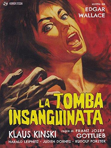 La Tomba Insanguinata [IT Import]