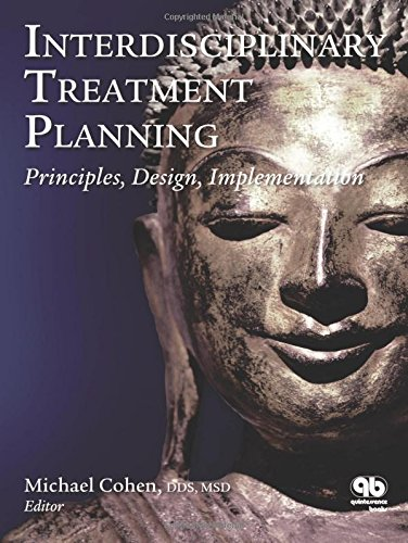 Interdisciplinary Treatment Planning: Principles, Design, Implementation