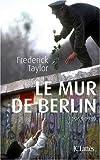 "Afficher ""Le mur de Berlin"""