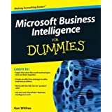 Microsoft Business Intelligence For Dummiesby Ken Withee