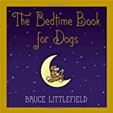 The bedtime book for dogs 封面