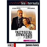 Retour � Howards End [�dition Simple]par Vanessa Redgrave