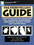 The Storytellers Guide (American Storytelling)