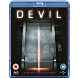 Devil [Blu-ray]by Chris Messina