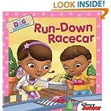 Doc McStuffins: Run Down Race Car