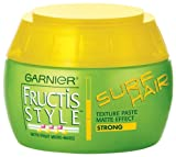 Garnier Fructis Surf Hair Texture Paste, 5.1 oz
