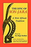 The Epic of Son-Jara: A West African Tradition (African Epic Series)
