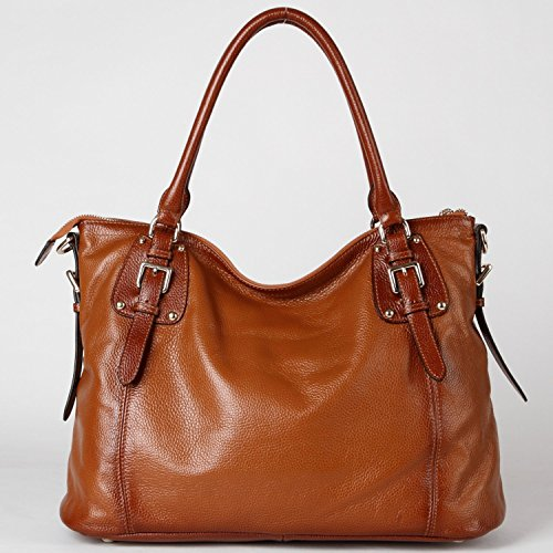 Top 10 Leather Tote Bags