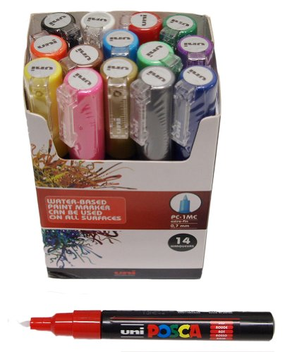 Posca Coloring | Buy Posca Coloring products online in Oman - Muscat ...
