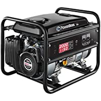 PowerBoss 30665 1150 Watt Gasoline Portable Generator