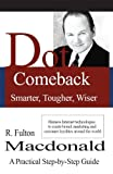 img - for Dot.Comeback, Smarter, Tougher, Wiser book / textbook / text book