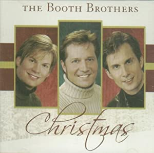 The Booth Brothers Christmas
