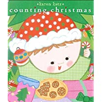 Counting Christmas [COUNTING XMAS-BOARD]
