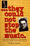 img - for They Could Not Stop the Music book / textbook / text book