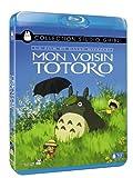 #9: Mon voisin Totoro [Blu-ray]