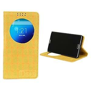 Dsas Flip cover designed for Samsung Galaxy E7