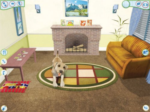 Dogz 2006  screenshot