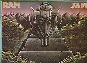 Ram Jam [LP VINYL]