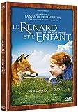 echange, troc Le renard et l'enfant - Edition Collector
