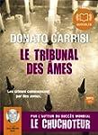 Le tribunal des mes: Livre audio 2CD...