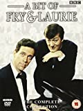 A Bit Of Fry And Laurie - BBC Series 1-4 Complete Box Set [1989] [DVD]
