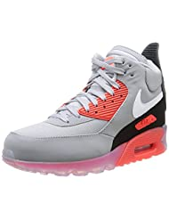 NIKE Air Max 90 Sneakerboot Ice Mens Running Shoes