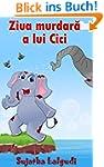 Jojo's Stinky Day in Romanian: A bili...
