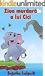 Children's book in Romanian: Jojo's S...